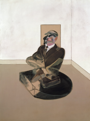 Seated Figure, 1979