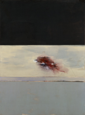 'Blood on Pavement', 1984