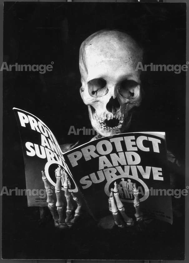 Protest and Survive, 1981