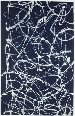 Abstract Gesture, 1999