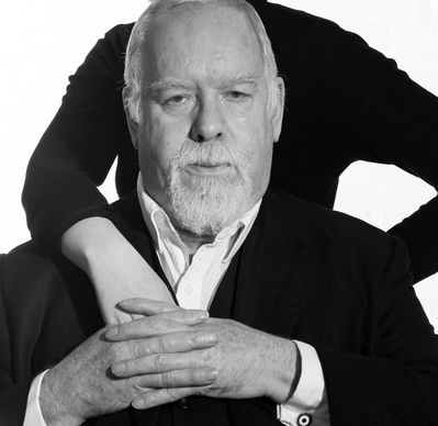 Peter Blake, 2012 By Brian Griffin