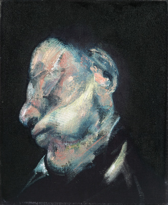 Head of Man, 1959