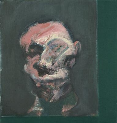 Head of a Man, 1959