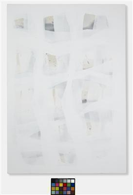 Door Painting No. 20, 1991-92