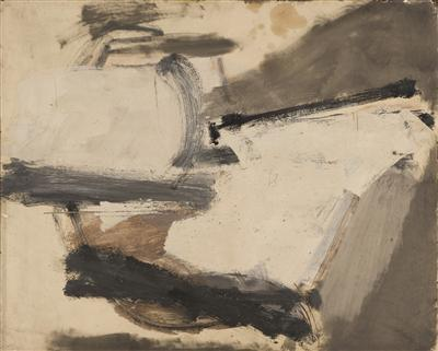 Unnamed, 1959 By Sandra Blow