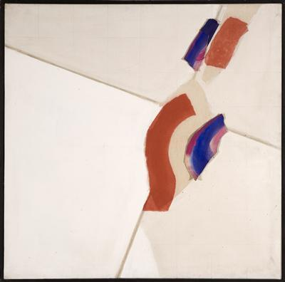 Intersections, 1978 By Sandra Blow