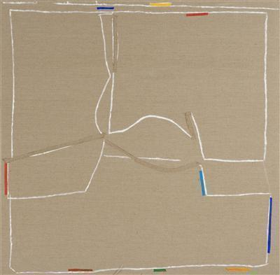 Linear Trace, 2005