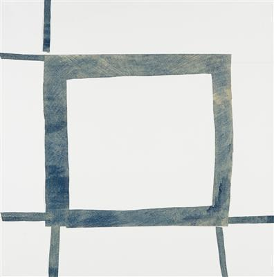 Three Square, 2003 By Sandra Blow