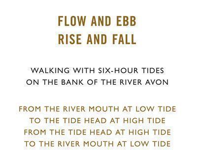 Flow and Ebb Rise and Fall, 2011