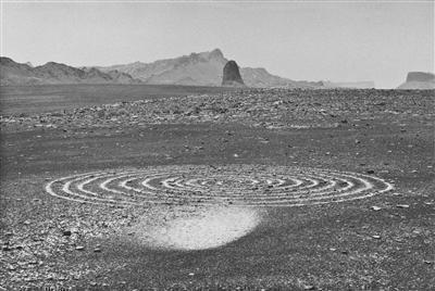 Whirlwind Spiral, 1988