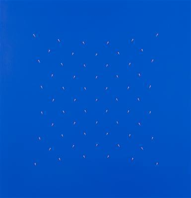 Flight Blue, 2008