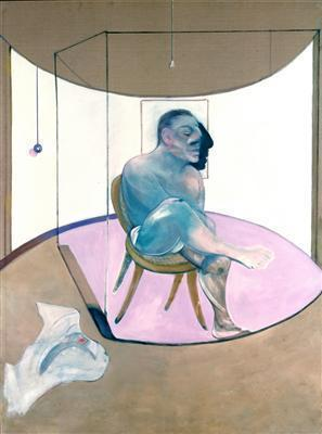 Study for a Portrait, 1978