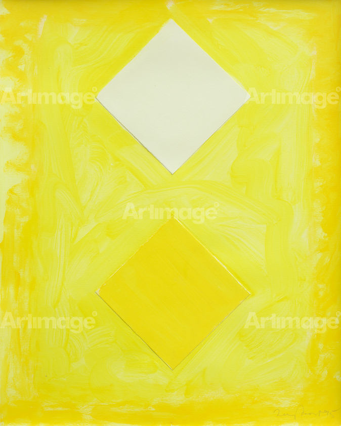 Enlarged version of Untitled, 1995