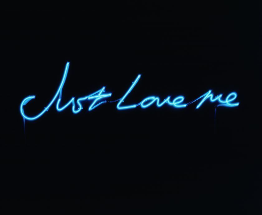 Just Love me, 2001