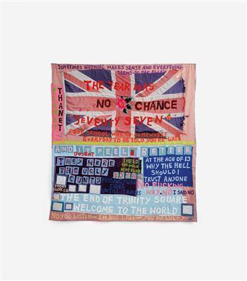 No chance (WHAT A YEAR), 1999