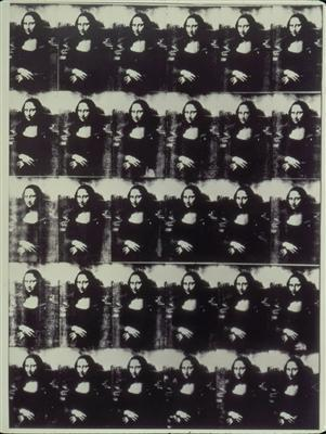 Thirty Are Better Than One, 1963 By Andy Warhol