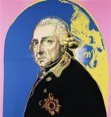 Frederick the Great, 1986