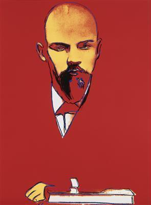 Red Lenin, 1987