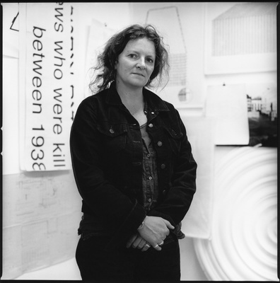 Rachel Whiteread, 1999 By Nicholas Sinclair