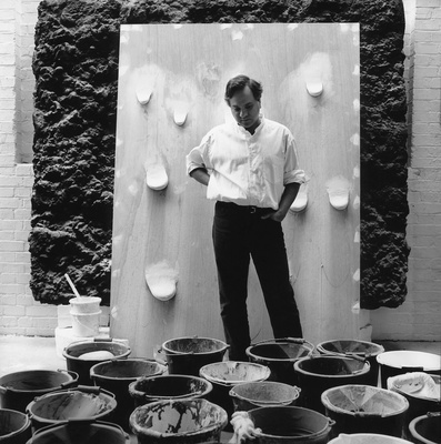 Anish Kapoor, 1999 By Nicholas Sinclair