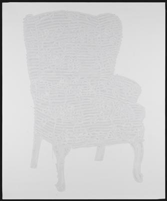 Love Chair, 2007