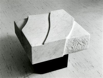 Sea Stone 2, 1996-97 By Kim Lim