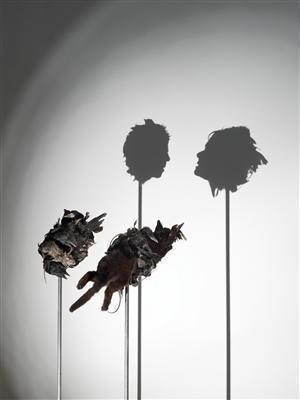Dead Things, 2010 (Trilogy to the Facts of Life, 1)  By Tim Noble and Sue Webster
