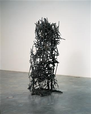 The Spikey Thing, 2005