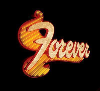 Forever (version 3), 2001 By Tim Noble and Sue Webster