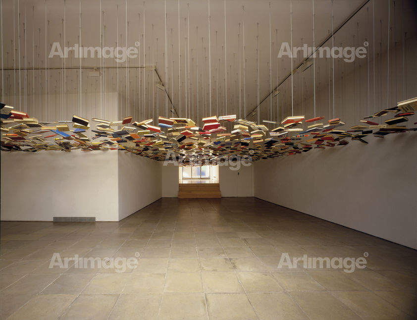 False Ceiling, 1995