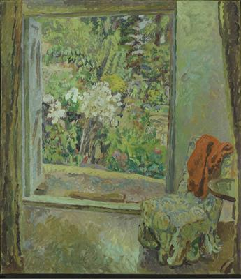 The Doorway, 1929 By Duncan Grant