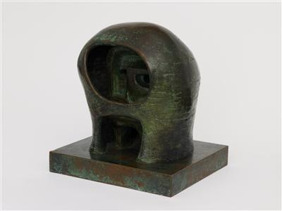 Helmet Head No.3, 1960