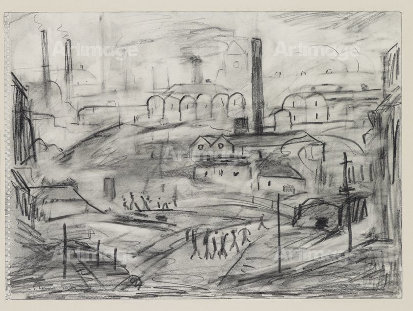 """Steelworks,"