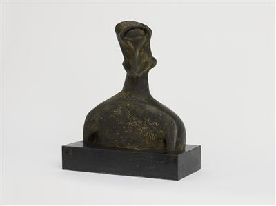 Head of a King, 1952-1953
