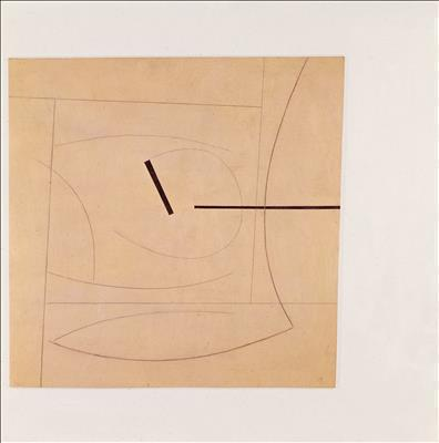 Linear Composition, 1961