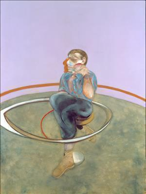Self-Portrait, 1978 By Francis Bacon
