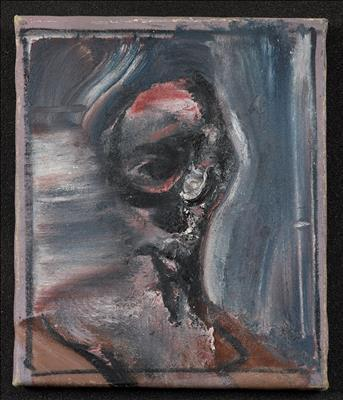 Portrait Head, 1959