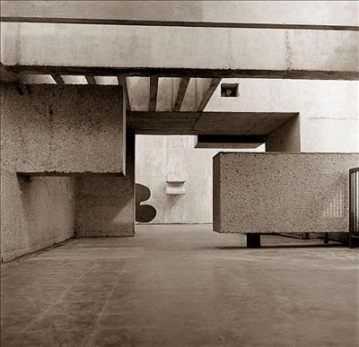 By Victor Pasmore