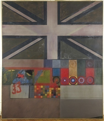 Purple Flag, 1960