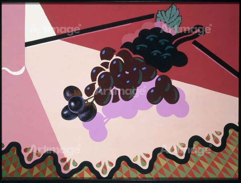 Selected Grapes, 1981